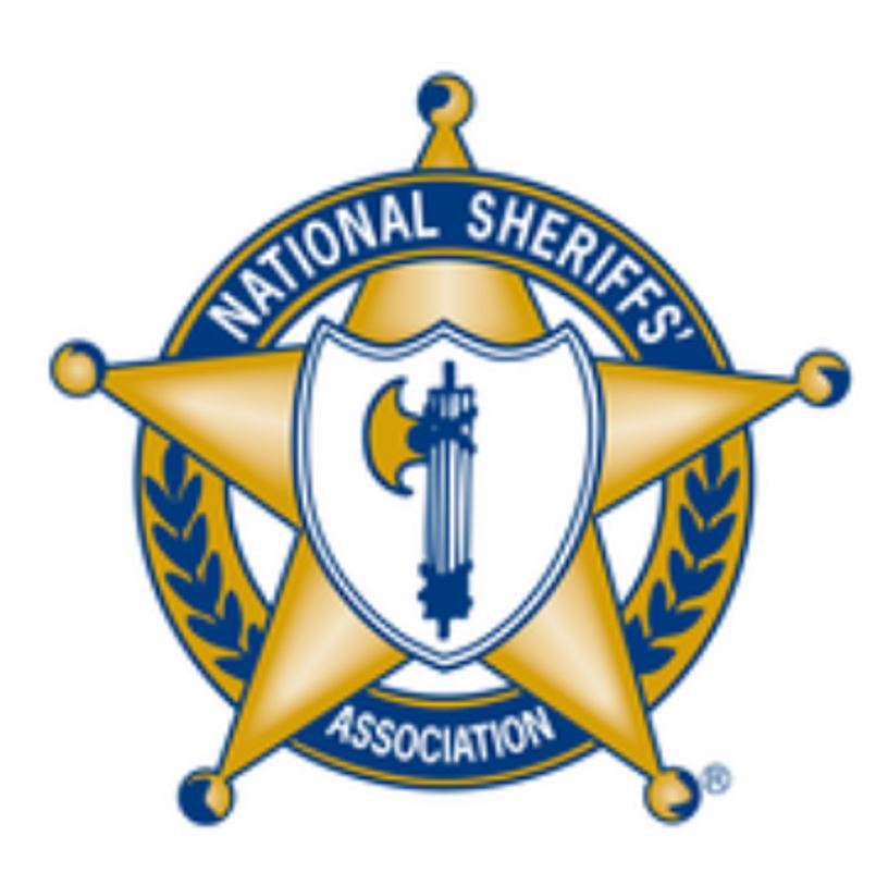 National Sheriff's Association (the same Fasci axe with a 5 pointed pentagram star).